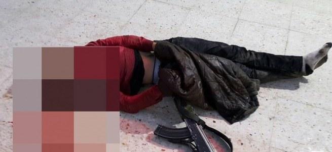 3 polisi şehit eden terörist öldürüldü