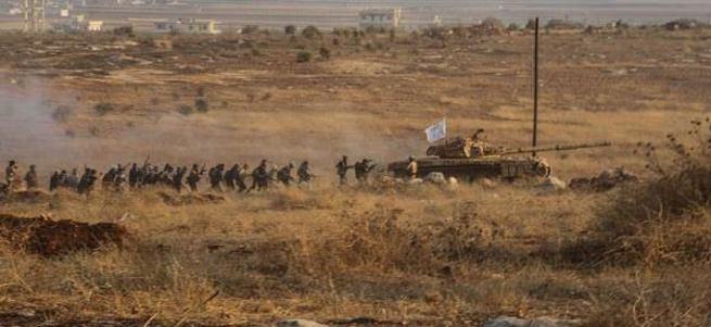 Esed büyük kayıp verdi: 40 askeri öldürüldü!