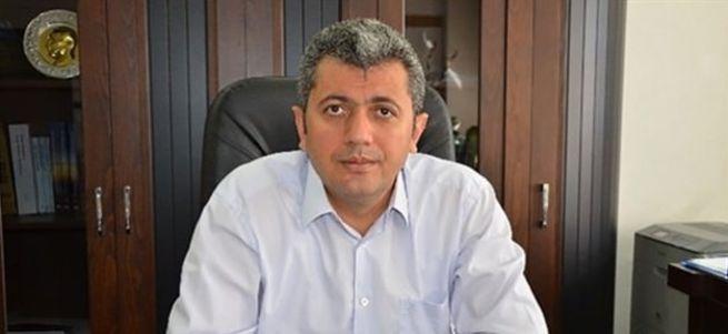 HDP'li vekilden kaymakama tuzak