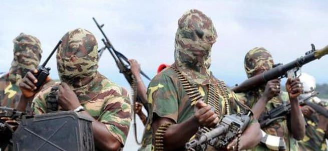 Nijerya'da terör saldırısı: 32 ölü, 80 yaralı