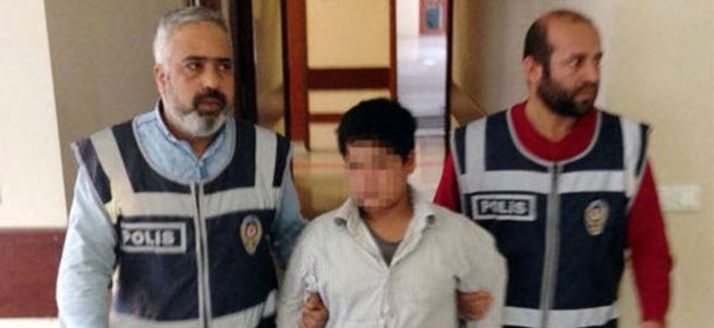 11 yaşındaki çocuk, 9 yaşındaki çocuğu öldürdü