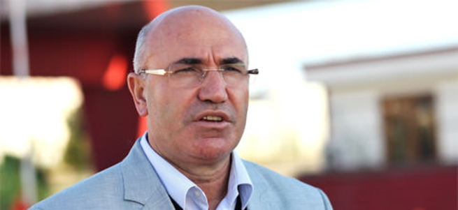 CHP'den Türksat suç duyurusu