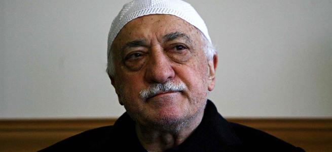 Gülen: Akın İpek mizandan kırmızı pasaportla geçecek