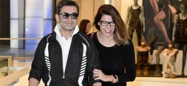 Deniz Akkaya ve Murat Varol barıştı!