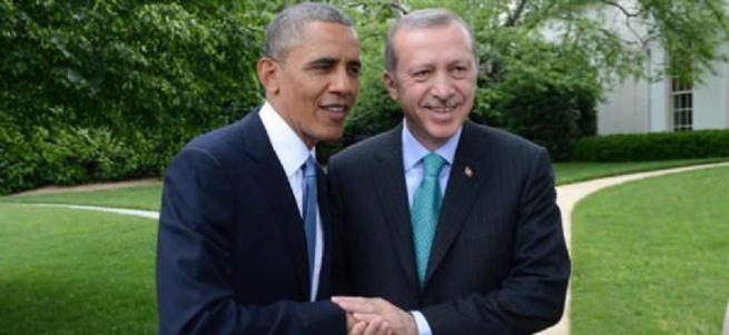 Erdoğan'dan otel sahibine Obama talimatı