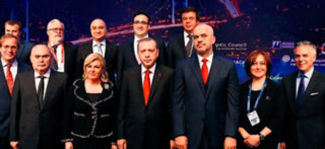 Erdoğan: Su akar Türk yapar