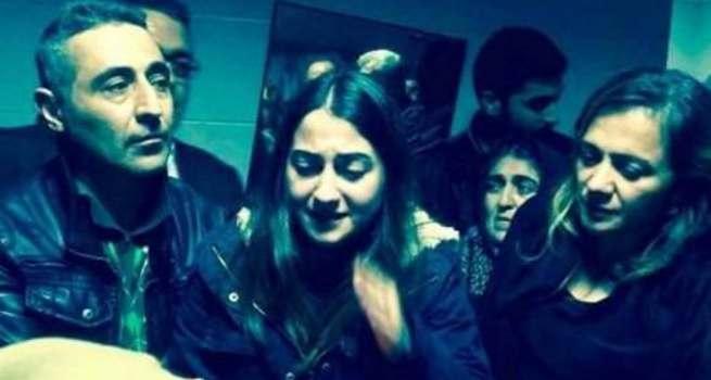 CHP'li Gamze Akkuş İlgezdi PKK'lı cenazesinde