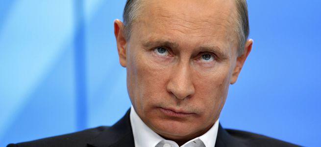 Putin'e soğuk duş! Kırım'ı ablukaya aldı