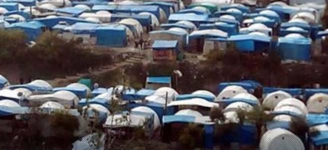 Türkmenlerin acı vatanı: Yamadi