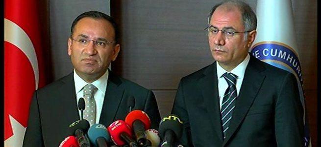 İçişleri Bakanı Efkan Ala: 4 müfettiş görevlendirildi
