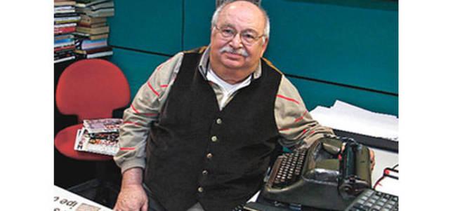 Usta gazeteci Hasan Pulur yaşamını yitirdi