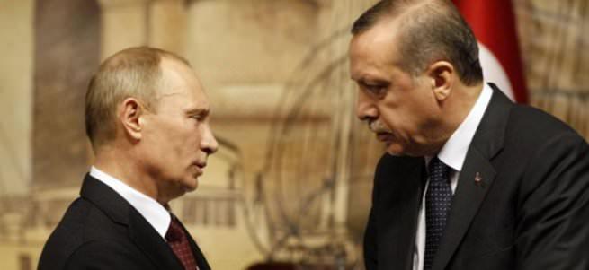Kremlin'den açıklama: Erdoğan ile Putin görüşmeyecek