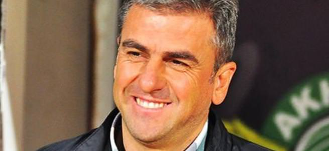Hamza Hamzaoğlu ile anlaşma sağlandı
