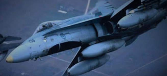 Suriye sınırında Rusya'ya ait iki uçaktan haber alınamıyor