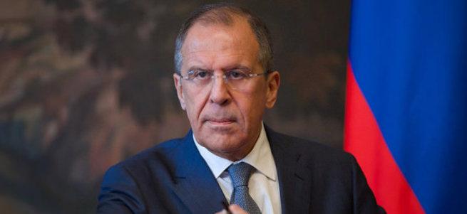 Lavrov: Çavuşoğlu ile Belgrad'da görüşebiliriz