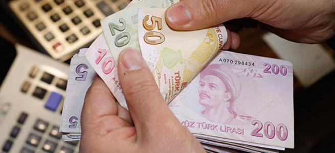 Asgari ücretliye vergi müjdesi