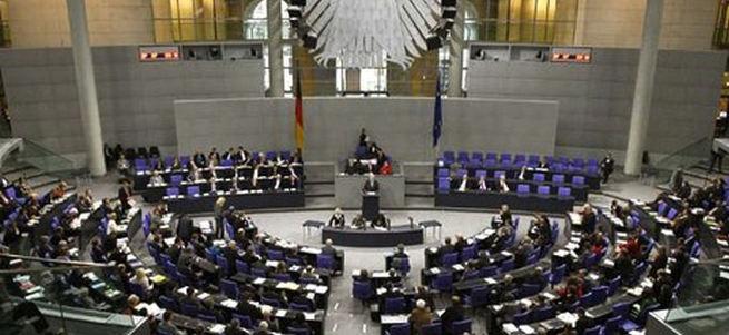 Almanya Suriye'ye askeri misyon gönderecek!