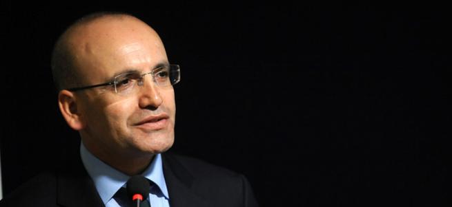 Mehmet Şimşek: Büyüme 2016 çok daha iyi olacak