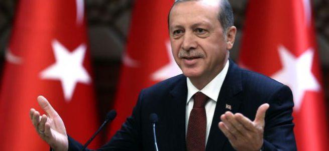 Erdoğan'dan Zuckerberg'e teşekkür