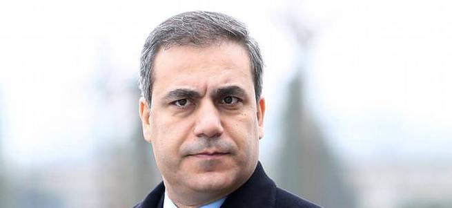 Başbakanlık'tan kritik 'Irak' açıklaması