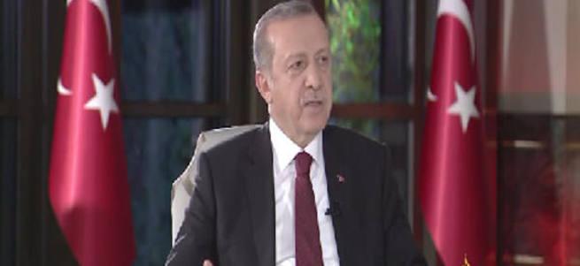 Cumhurbaşkanı Erdoğan'dan kara kutu yorumu