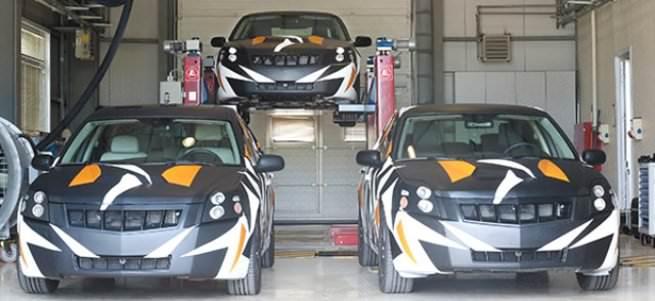 Fikri Işık: Yerli otomobilde 4. prototip 22 Aralık'ta hazır olacak