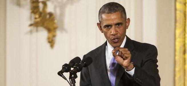 Obama açık açık tehdit etti: Sırada siz varsınız