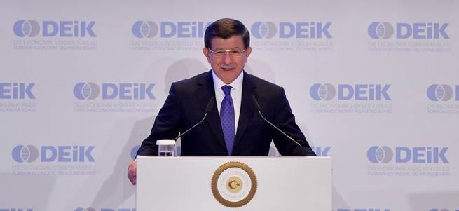 Türkiye'yi bölmelerine izin vermeyeceğiz