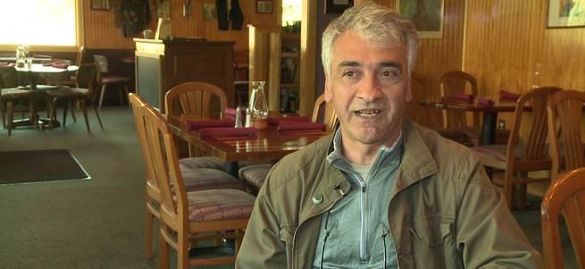 ABD'deki PKK'lı Türkiye'ye iade ediliyor!