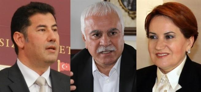 MHP'de muhalif isimler arasında çatlak