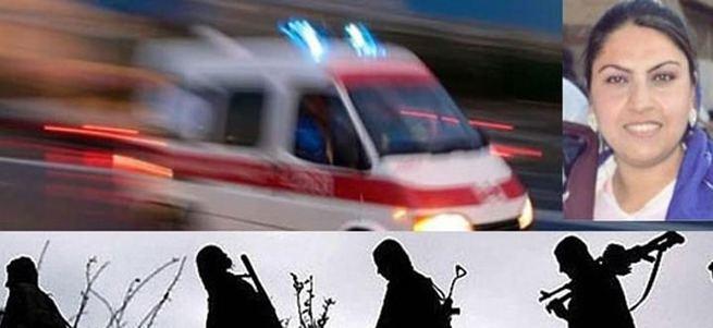 PKK'nın en küçük kurbanı!