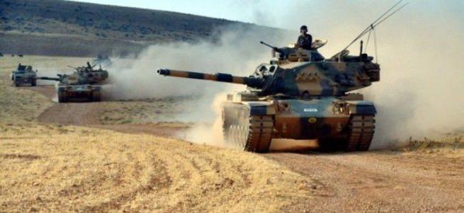 Irak'tan Türkiye'ye karşı Ermenistan hamlesi