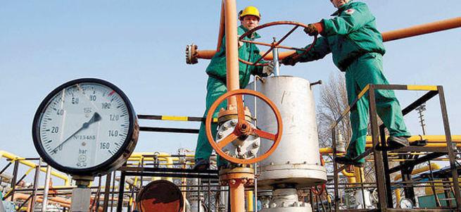 Kuzey Irak gazını getirecek boru hattı ihalesi Şubat'ta
