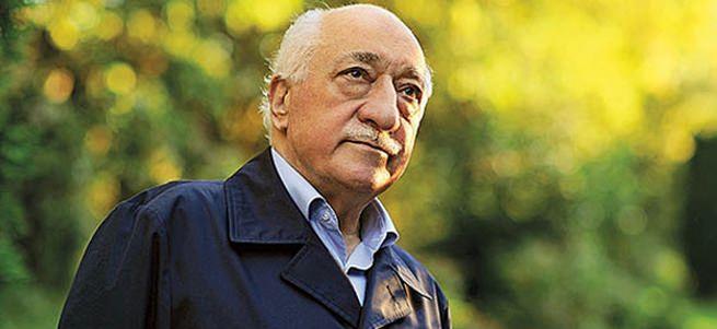 Yalçın Küçük: CHP'yi Gülen yönetiyor