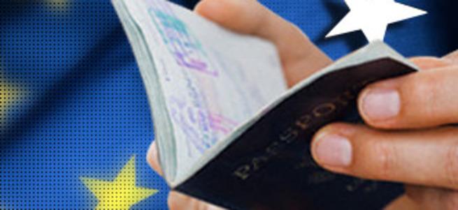 Suriye ile ilgili önemli vize kararı