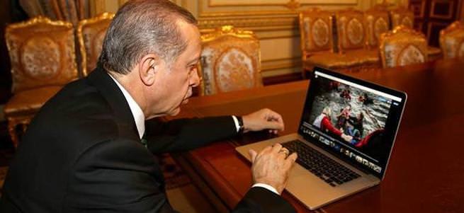 Anadolu Ajansı'nın 'Yılın Fotoğrafları' oylaması sonuçlandı