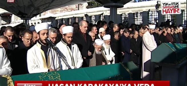 Davutoğlu'ndan Hasan Karakaya açıklaması