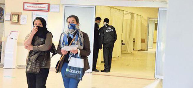 Adana'da 2 kişinin domuz gribinden öldüğü kesinleşti