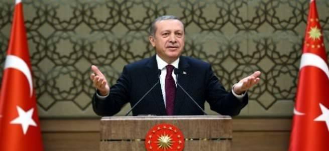 Erdoğan: Ey kahpe rüzgar artık ne yönden esersen es!