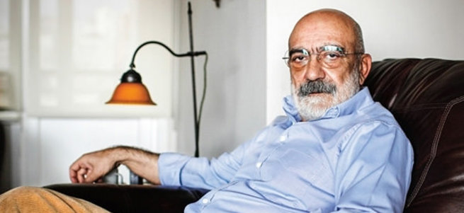 Ahmet Altan'dan iç savaş çağrısı