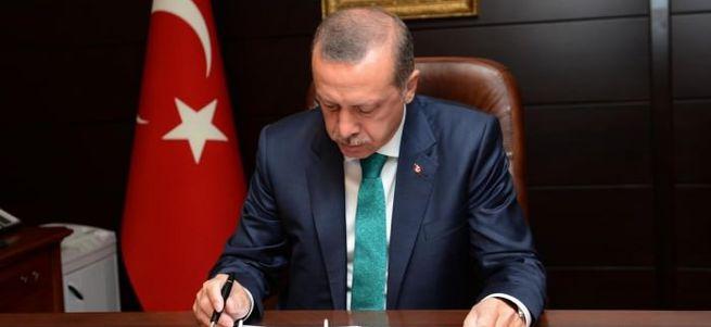 Erdoğan onayladı: Askerlere ve öğretmenlere müjde