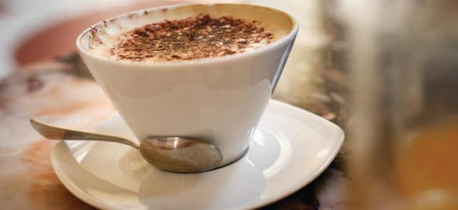 Kahve ölüm riskini azaltıyor
