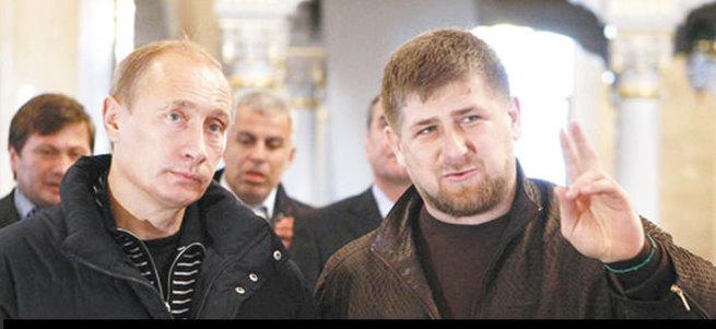 DAEŞ'li rusların hedefi Türkiye... İki?ilde DAEŞ'li 6 Rus yakalandı