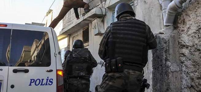 Hain saldırılar sonrası teröristlere ağır darbe