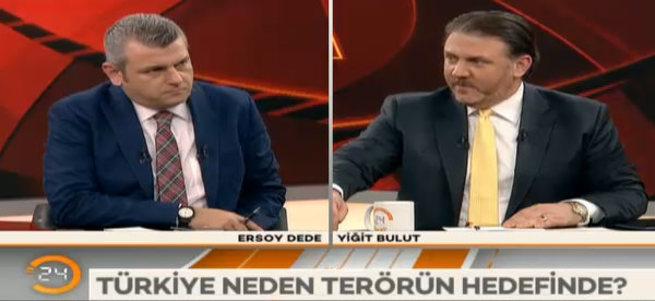 Yiğit Bulut: Türkiye ciddi bir saldırı altında