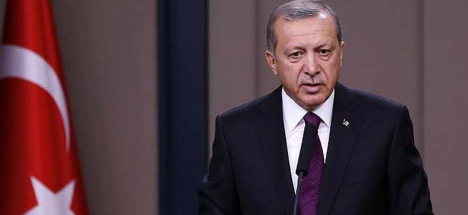 Erdoğan: Bu mandacı zihniyeti çok iyi tanıyoruz