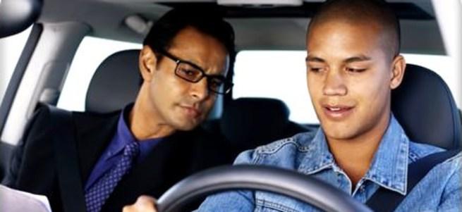 Sürücü adayları dikkat