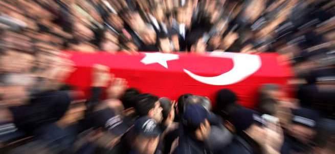 İdil'de hain tuzak: 3 polis şehit