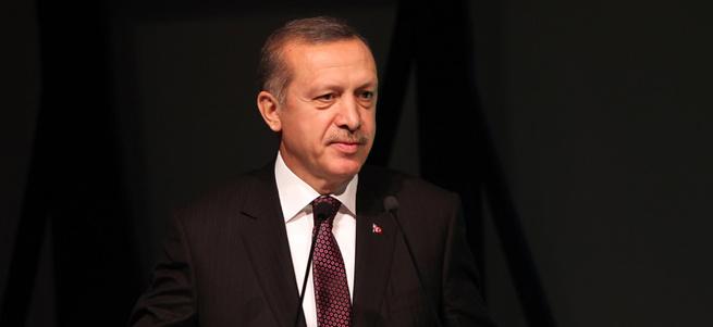 Erdoğan'dan önemli teftiş
