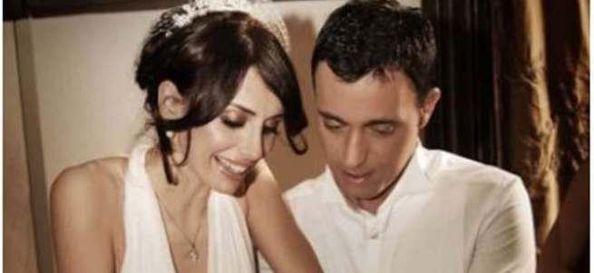 Mustafa Sandal ile eşinin arasına 'duvar' girdi